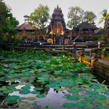 Yoga By Candlelight Retreat Bali