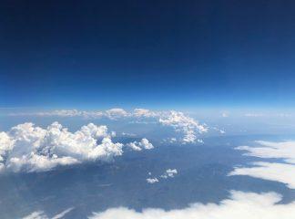 Sky Meditation by Alexandra Alves