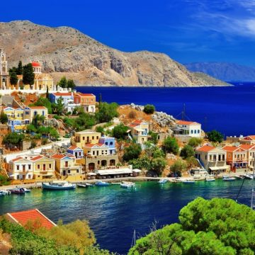 Yoga by Candlelight Retreat - Greece